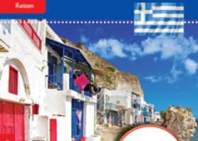Griechenland neu entdeckt – Landschaften, Menschen, Begegnungen
