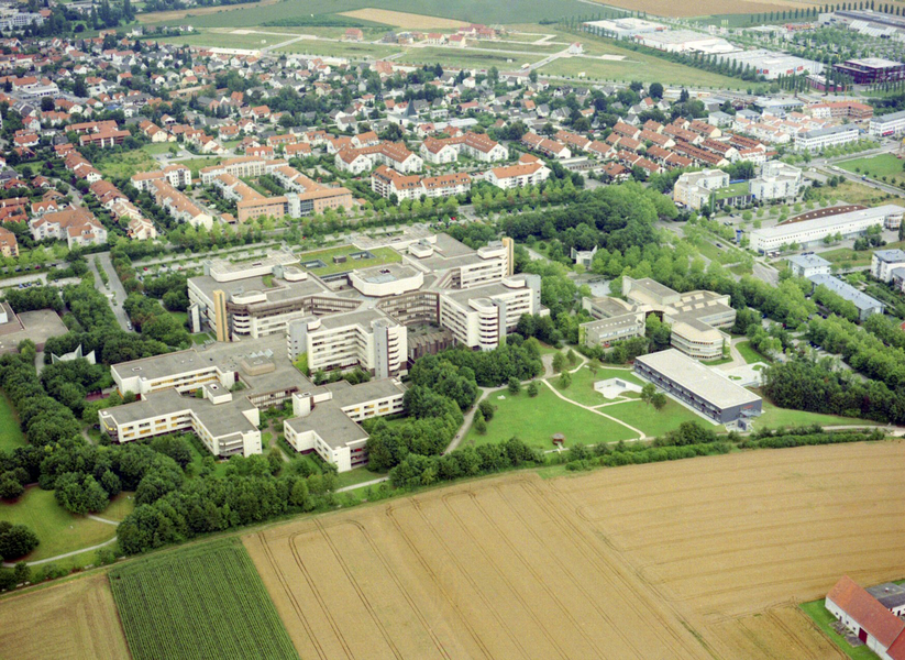 Klinikum Ingolstadt Casino