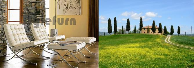 bauhaus m bel reproduktionen aus der toskana im vergleich zu billigproduktionen aus china. Black Bedroom Furniture Sets. Home Design Ideas