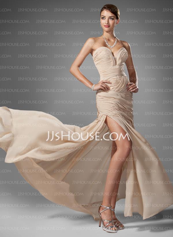 6c95362cf8a8 Traumhafte Abendkleider bietet die Onlinepräsenz von JJsHouse.   Gateo