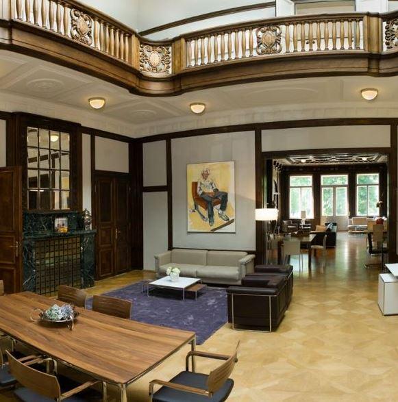Wohndesign villa salzburg das zuhause f r exklusive for Wohndesign dresden