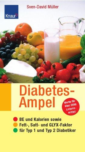 diabetiker typ 1 ernährung